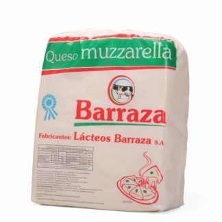 Muzzarella industrial 10kg