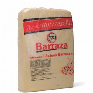 Muzzarella industrial 20kg