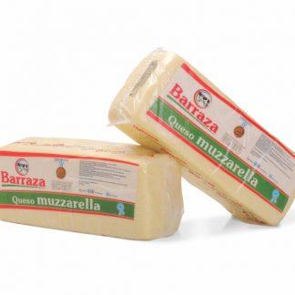 Muzzarella planchita 5kg