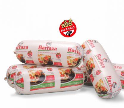 muzzarella 1kg