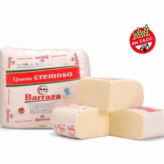 queso cremoso horma